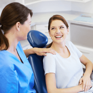 nottingham dental hygienist